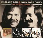 The Atlantic Albums + von John Ford England Dan & Coley (2015)
