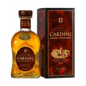 WHISKY-CARDHU-12-YEARS-OLD-CL-70-40-VOL-ASTUCCIATO-SINGLE-MALT-SCOTCH-WHISKY