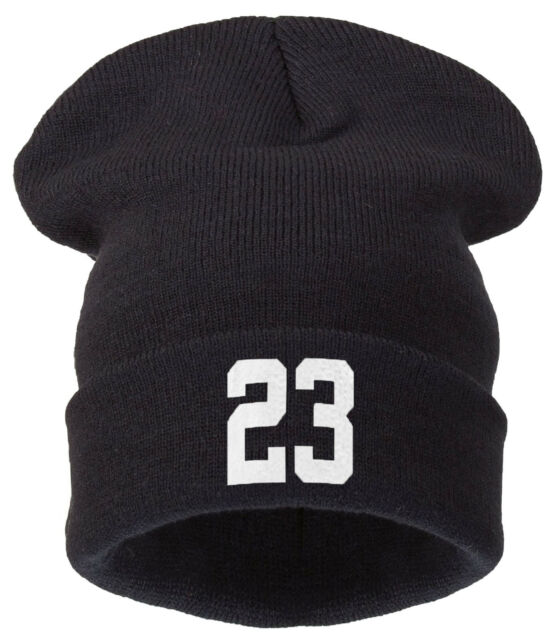 Winter Knitted EASY 23 HAT CAP BAD HAIR HATS WOOLLY SNAP BACK 1994 NY CAP