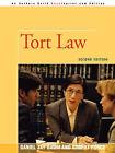 Tort Law: Second Edition by Daniel J Baum (Paperback / softback, 2007)