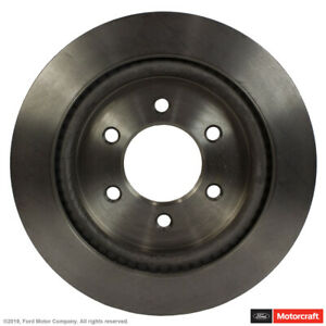Disc Brake Rotor Rear Motorcraft NBRR-95