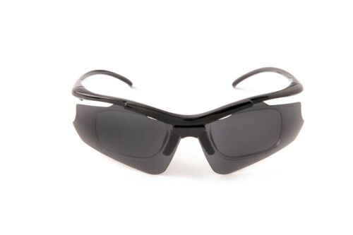 Kaga Ultra Light Prescription Sports Sunglasses Cycling Skiing Running