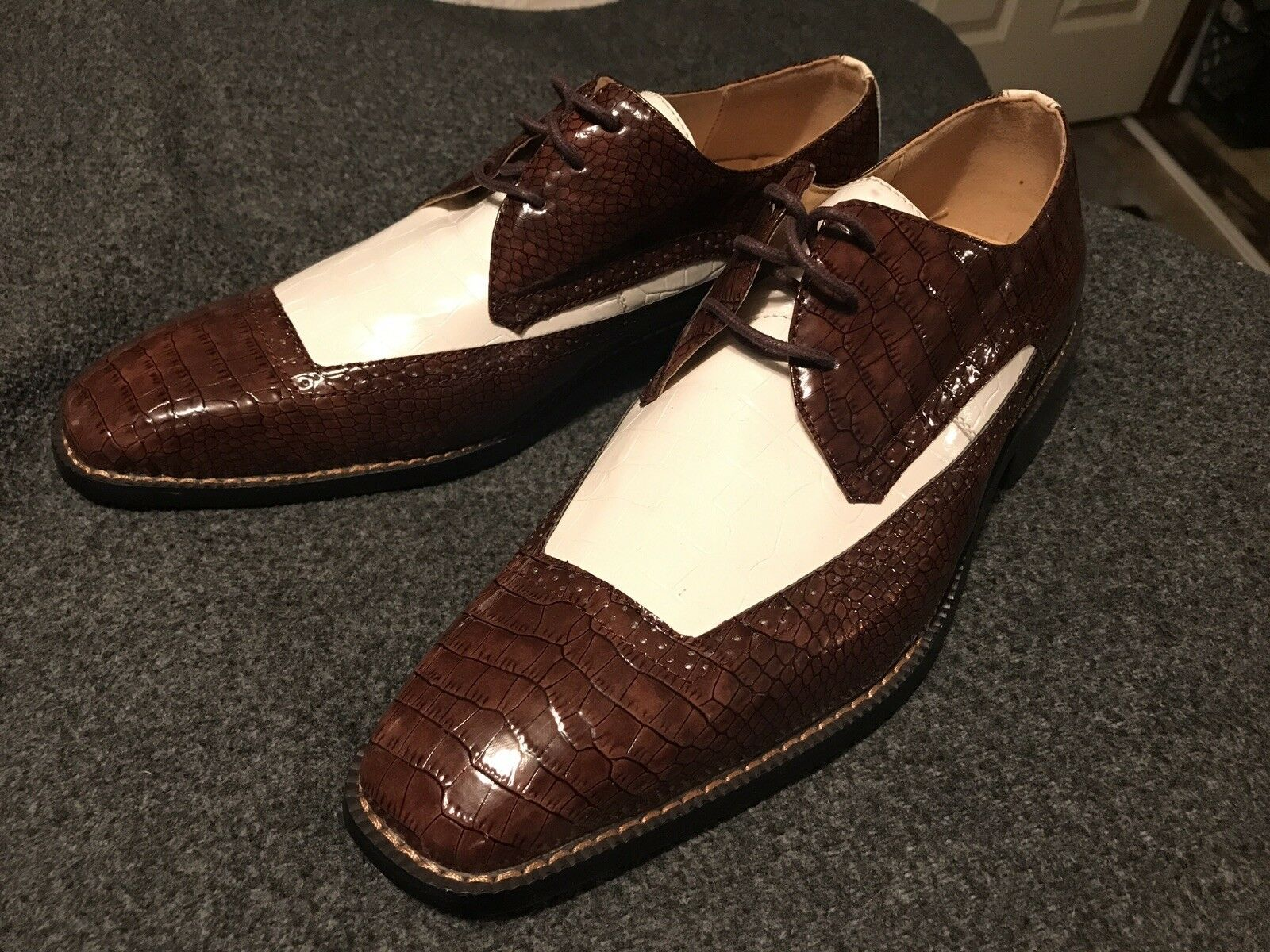 Man's/Woman's Lucio Ricci Men's Dress Shoes Crazy price, go Birmingham Let our goods go price, to the world best seller e3fb48