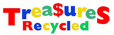 Treasures Recycled