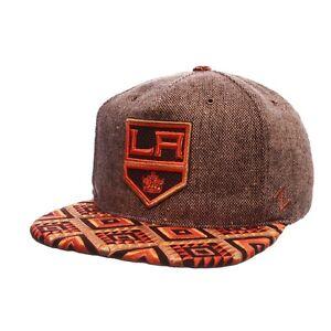 fa0a7e6bfc719 Image is loading NHL-LOS-ANGELES-KINGS-SNAPBACK-HAT-CAP-DREAM-