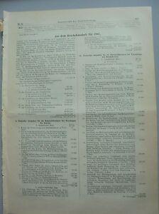 1907 18 Budget Constructions Pour Armée Marine Post Zones De Protection Ferroviaire-afficher Le Titre D'origine Utilisation Durable
