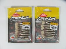 Berkley Minnow PowerBait 2/' Smelt 18ct for sale online