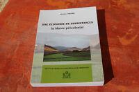 LE MAROC PRÉCOLONIAL institut Français d'archéologie orientale - NICOLAS MICHEL