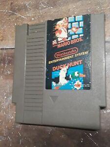 NES-Nintendo-Game-Cartridge-Super-Mario-Bros-Duck-Hunt
