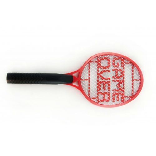 GAME OVER Charcoal Companion The Amazing Bug Zapper