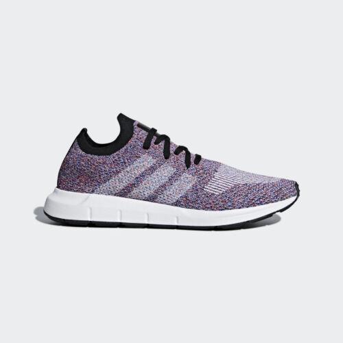 NEW $160 Adidas Swift Run PK Primeknit Shoes CQ2896