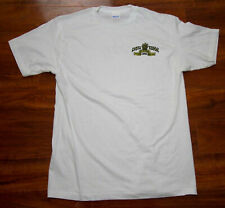 Vintage HOUSE OF PAIN The Mean Green Machine Black T-shirt Reprint New
