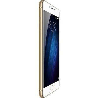 Meizu M3s Dorado SMARTPHONE LIBRE