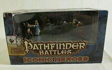 Pathfinder Battles: Iconic Heroes Set 2 Brand New
