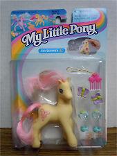 SKY SKIMMER Secret Surprise Friends My Little Pony 1997 NEW MOC Mint Hasbro G2