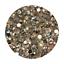 thumbnail 3 - 1000-Rhinestones-Crystal-Flat-Back-Resin-Nail-Art-Face-Gems-Crafts-Festival