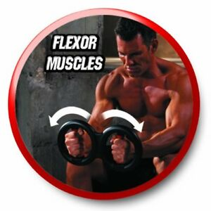 Iron-Arms-Hand-Forearm-Trainer-Grips-Workout-Muscle-Exerciser