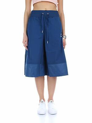 adidas Women's Skirt, Shorts, Culotte Shorts, BlueAzumis, Size 32 34, UK 6 8.   eBay