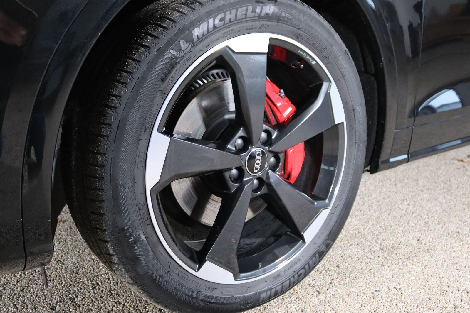 Audi SQ5 3,0 TFSi quattro Tiptr. - billede 4