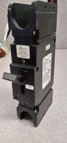 Airpax JLE-1-1REC5R-30150-235 Breaker 250 Amp 1 Pole 3 Pin