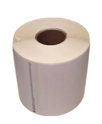 """4/"""" x 6.25/"""" Roll-01774008  250 labels per roll 4 Roll UPS Direct Thermal Label"""