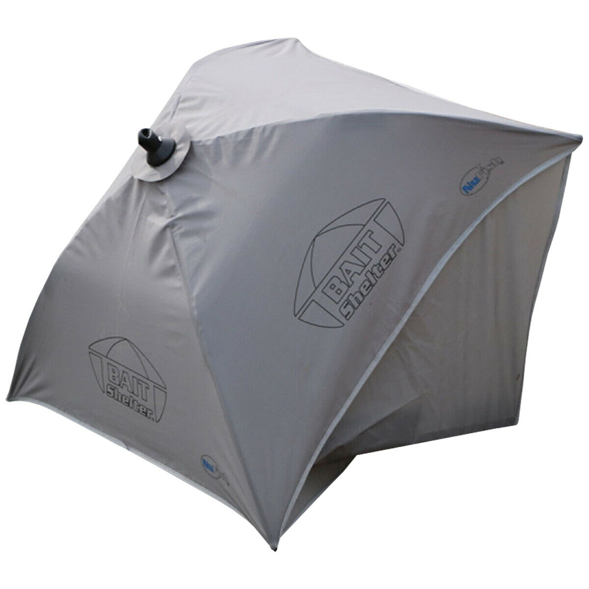 NEW NuFish Bait Shelter With Wings BS1