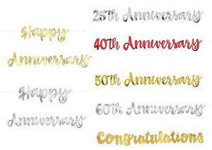 25th-40th-50th-60th-Script-SILVER-GOLD-WEDDING-ANNIVERSARY-BANNER-Congratulation