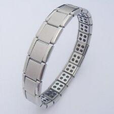 SALE! Nano Energy Silver Titanium Germanium Bracelet Pain Relief Powerfull!