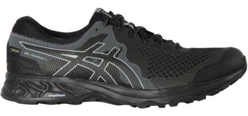 Asics Gel-Sonoma 4 GTX Herren Trail Running Laufschuhe 1011A210 001