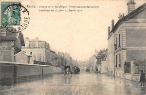 Meaux-Avenue-of-La-Republic-Removal-of-Claims-Floods-1910