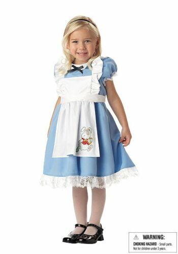 California Costumes 00069 Toddler Lil/' Alice