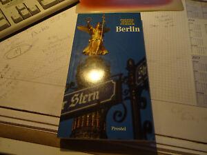 Berlin,Prestel Städte Führer,1989 - Düsseldorf, Deutschland - Berlin,Prestel Städte Führer,1989 - Düsseldorf, Deutschland