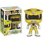 Power Rangers 10310 Pop Vinyl Yellow Ranger Figure