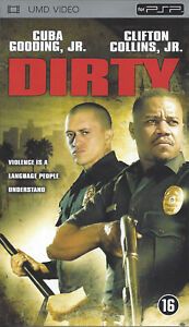 DIRTY-UMD-video-for-PSP
