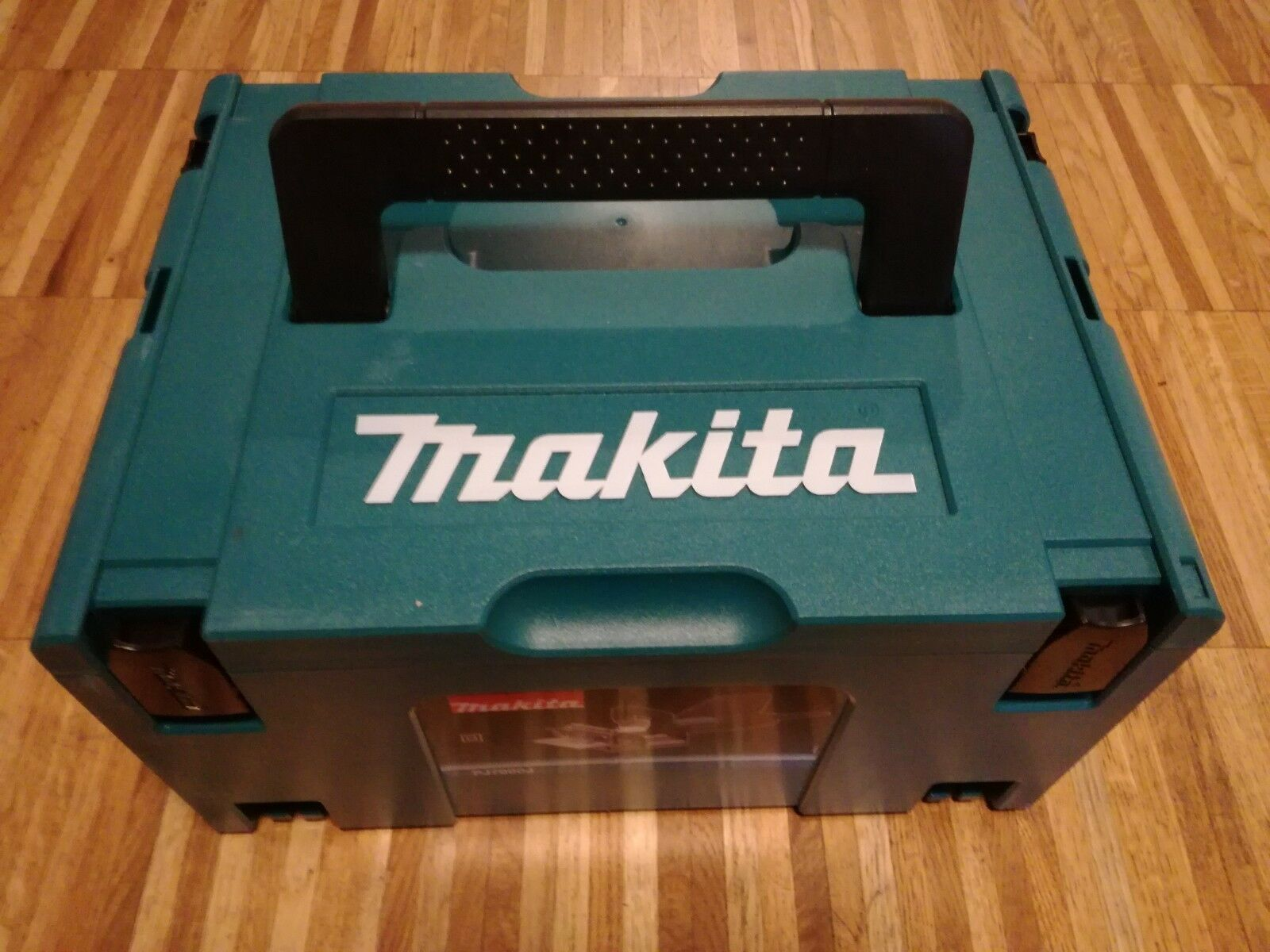 015 - Makita Nutfräse PJ7000J + MAKPAC