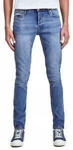 Glenn Jeans Para Jack Jones Hombre I5wXU74UWq