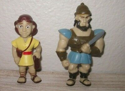 Tales of Glory Moses /& Pharaoh 10 plagues figures 505126