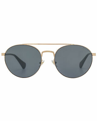 Ralph Lauren Gold Sunglasses RA4120-313387