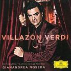 Villaz¢n Verdi (CD, Nov-2012, Deutsche Grammophon)
