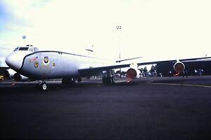 4-423-Boeing-VC-137C-United-States-Kodachrome-slide