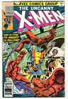 Uncanny X-men 129 FR/GD Condition Phoenix saga 1st Emma Frost, Kitty Pryde