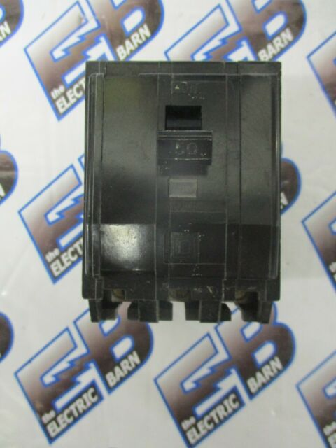 QOU340 SCHNEIDER ELECTRIC QOU340 USED TESTED CLEANED