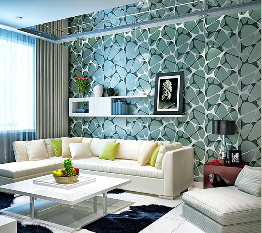 3D Blau pattern 824 WallPaper Murals Wall Print Decal Wall Deco AJ WALLPAPER
