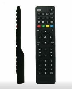 Details about Universal Remote Control For All Devices - Perfect UK TV  Replacement