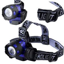 LED Headlamp Headlight Flashlight Head Light Lamp Torch Super Bright Light g