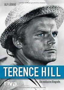 Terence-Hill-Die-exklusive-Biografie-von-Luedeke-Ulf-Buch-Zustand-gut