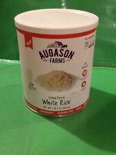 Augason Farms Long Grain White Rice Emergency Food Prepper Survival