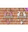 In-Legno-da-Appendere-Pasqua-Decorazione-Albero-Taglio-Laser-uovo-conigli-coniglio-carino-Craft miniatura 7