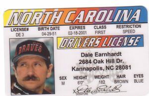apply for nc drivers license