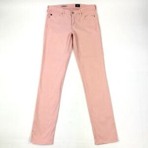 Adriano-Goldschmied-AG-Prima-Mid-Rise-Cigarette-Light-Pink-Skinny-Ankle-Jeans-27